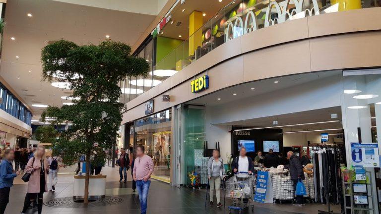 Fotos IKEA LUV Shopping Center in Lübeck