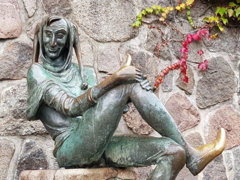 Fotos aus Mölln und von Till Eulenspiegel