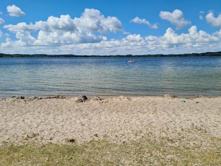 Fotos Rund um Bosau am Vierer See