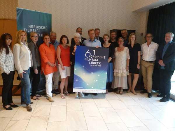 Die Nordischen Filmtage Lübeck 2019