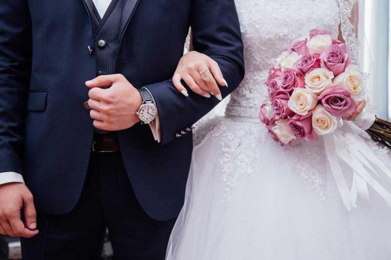 Verlobung und Hochzeit – Die passenden Ringe dürfen nicht fehlen