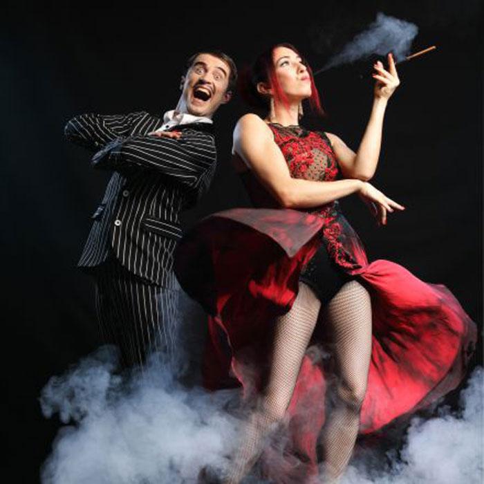 The Addams Family – Das Broadway Musical – MuK Lübeck