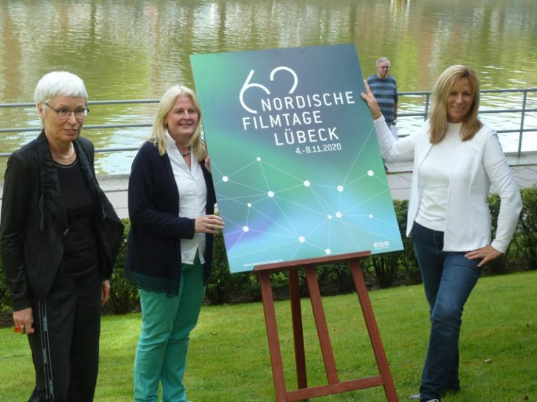 62. Nordische Filmtage Lübeck: Hybride Festivalausgabe in 2020