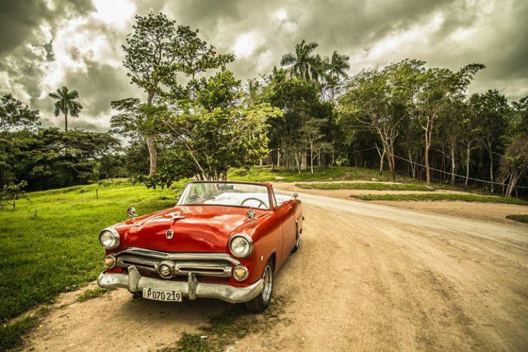 Die Wahl des richtigen Autos
