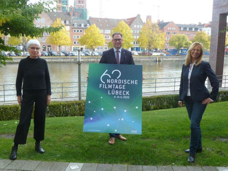 Das Programm der 62. Nordischen Filmtage Lübeck: neue Blickwinkel und bewegende Themen