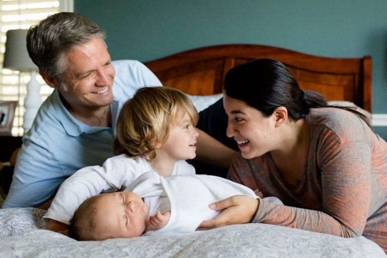 Kinderbonus in Lübeck: Familienkasse Nord überwies insgesamt über 370 Millionen Euro für 1,25 Millionen Kinder