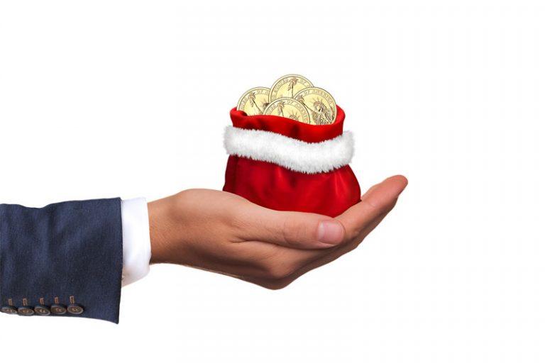 Weihnachtsgeld – Zahlt jeder Arbeitgeber es?