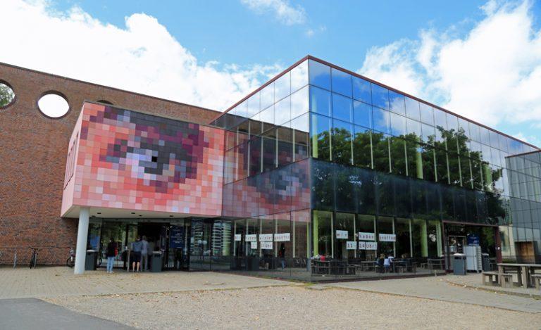 Cafeteria Lübeck öffnet wieder