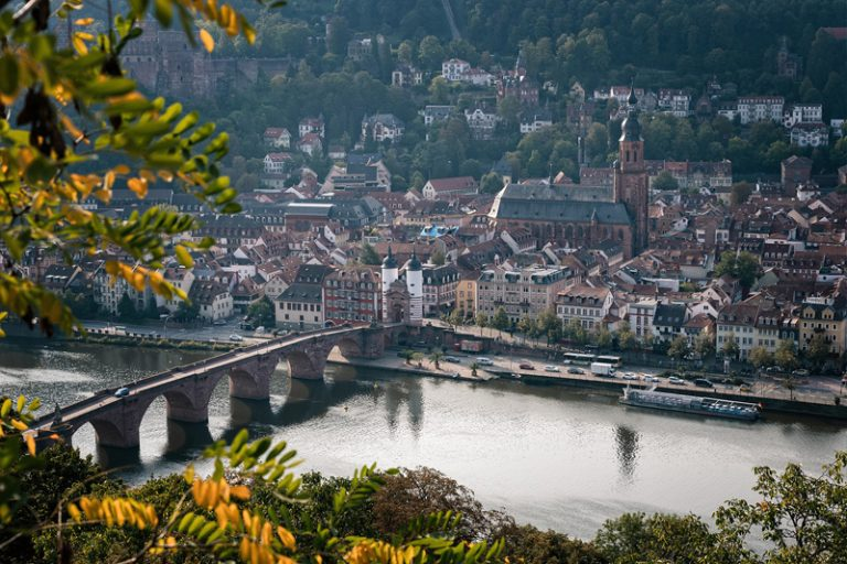 Warum Heidelberg als Hochschulstandort bekannt ist