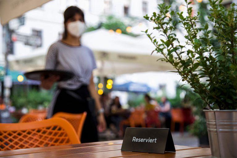 Lübeck: Jeder Siebte hat das Gastgewerbe im letzten Jahr verlassen