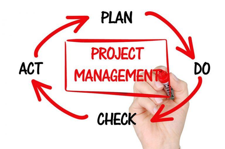 Lübeck: Lehrgang für professionelles Projektmanagement